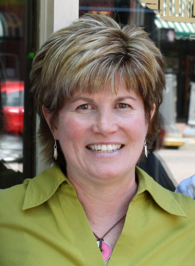 Linda Brenner-Beckstead