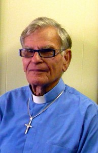 Rev. Dr. Leigh Neighbour
