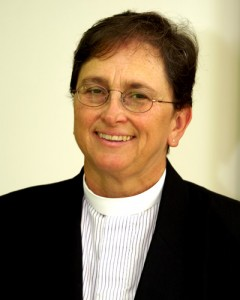 Rev. Elder Nancy Wilson