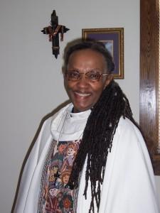 Rev. Dr. Y'Lon Dozier