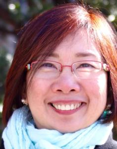 Eileen Grace Dalusong 236x300 - Meet the Theologies Team