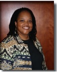 Rev. Doretha Williams-Flournoy