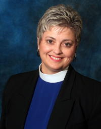 Rev. Elder Lillie Brock