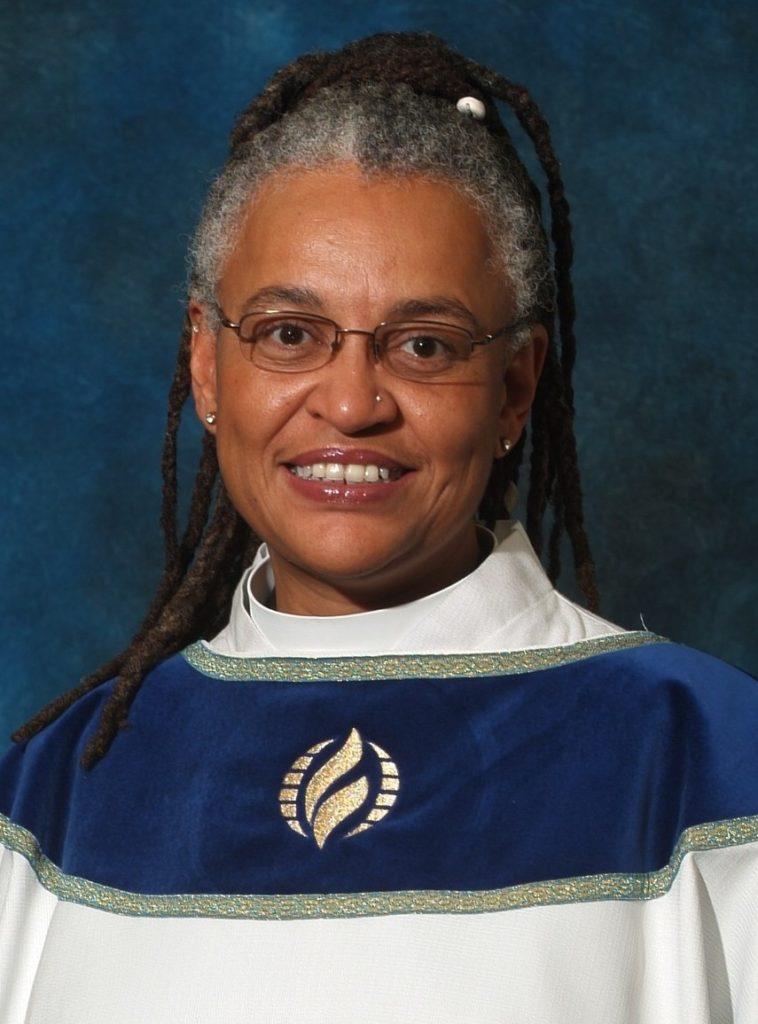 Rev. Elder Darlene Garner