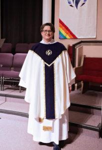 Rev Elder Rachelle Brown 2 205x300 - Press Kit