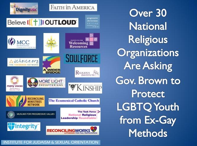 SupportingReligiousOrgsforSB1172