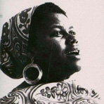 Bernice Johnson Reagon (Credit: The Smithsonian)