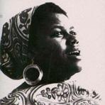 Bernice Johnson Reagon (Credit: The Smithsonian)