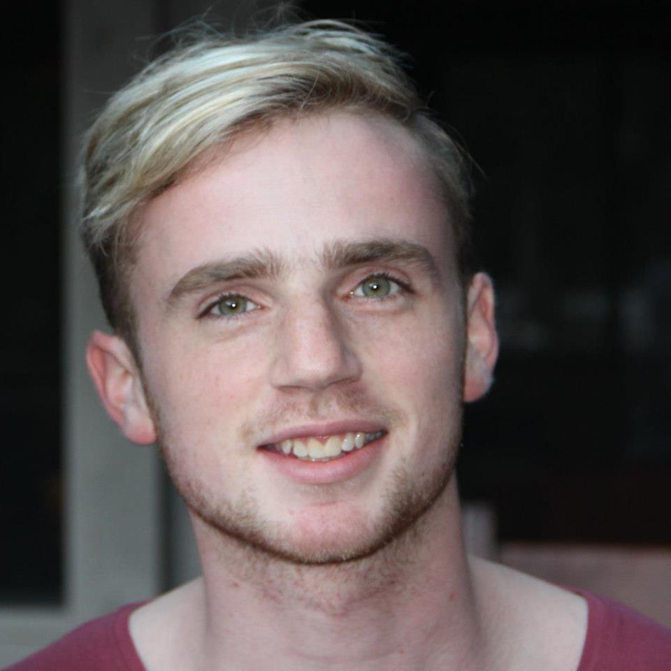 Alex Pittaway