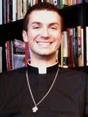 Reverend Brian Hutchison