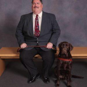 Jim East 300x300 - Accessibility Advisory Council