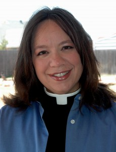 Rev.  Mel Martinez