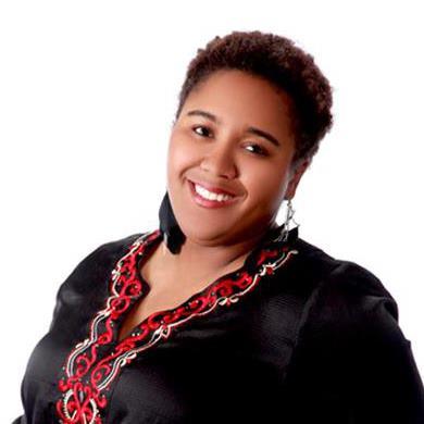 Patrice's Bio Picture