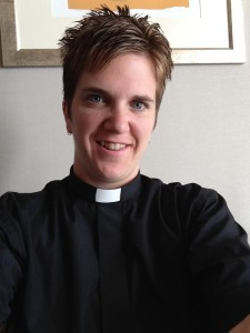 Rev. Katie Hotze-Wilton