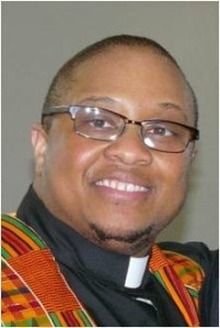 Rev. Mykal O'Neal Slack