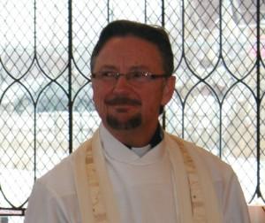 Rev. Aaron Miller