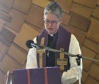 Rev. Miller Hoffman