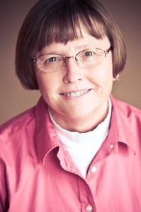 Rev. Dr. Carol Trissell