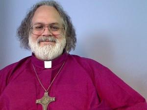 Rev. Peter Trabaris