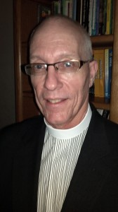 Rev. Dr. Danny A. Spears