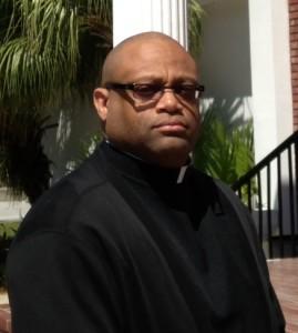 Rev. Dr. Robert L. Griffin