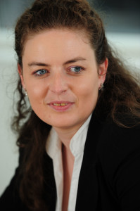Sarah Jane Ramage