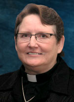 Rev. Elder Arlene Ackerman