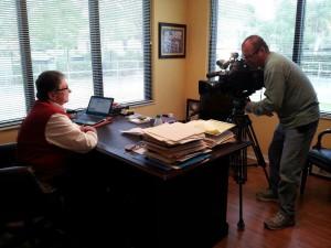 Rev. Elder Dr. Nancy Wilson interviewed on Marriage Equality