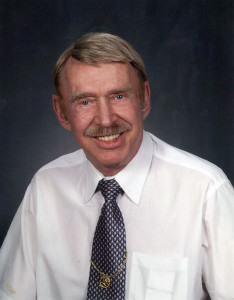 Chuck Renslow - recipient of the 2013 Founder's Award