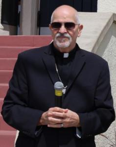 Rev. Troy Perry 2013