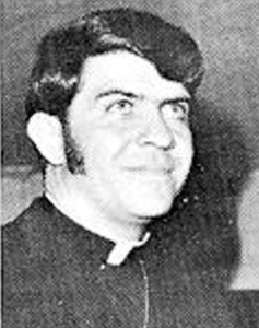 Rev Troy Perry 1969