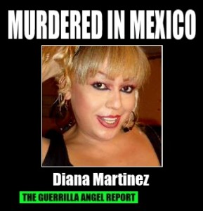 Diana Martinez (Monterrey, Mexico)