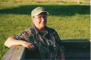 Rev. Vicki Anderson