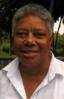 Rev. Onetta Brooks