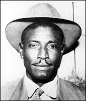 (picture of  Louis Allen) Photo: Southern Poverty Law Center