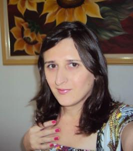 Paula de Oliveira Warmling