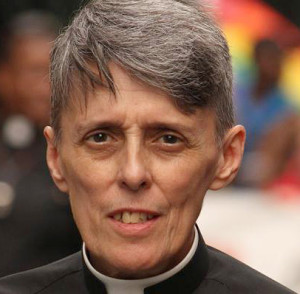 Rev Pat Bumgardner