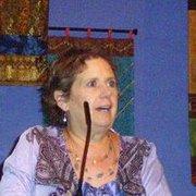 Rev. Judith Maynard