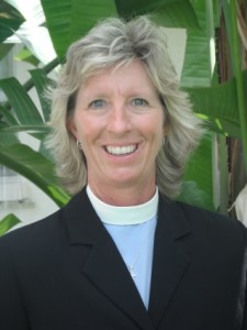 Vickie clergy photo