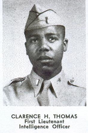 Clarence H. Thomas