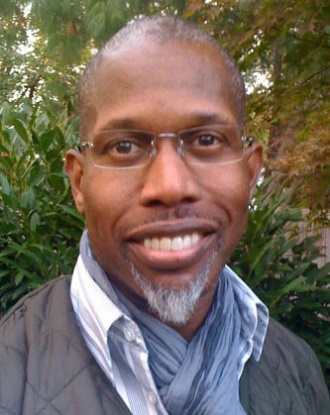 Rev. Cedric Harmon