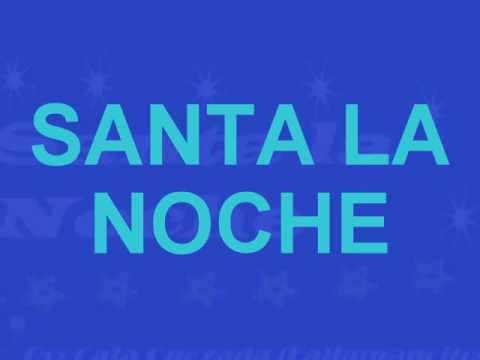 SantaLaNocha