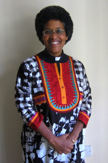 Rev. Carmen Margarita Sánchez De León