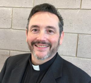 Rev. Dwayne Johnson