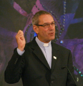Rev. Tony Freeman