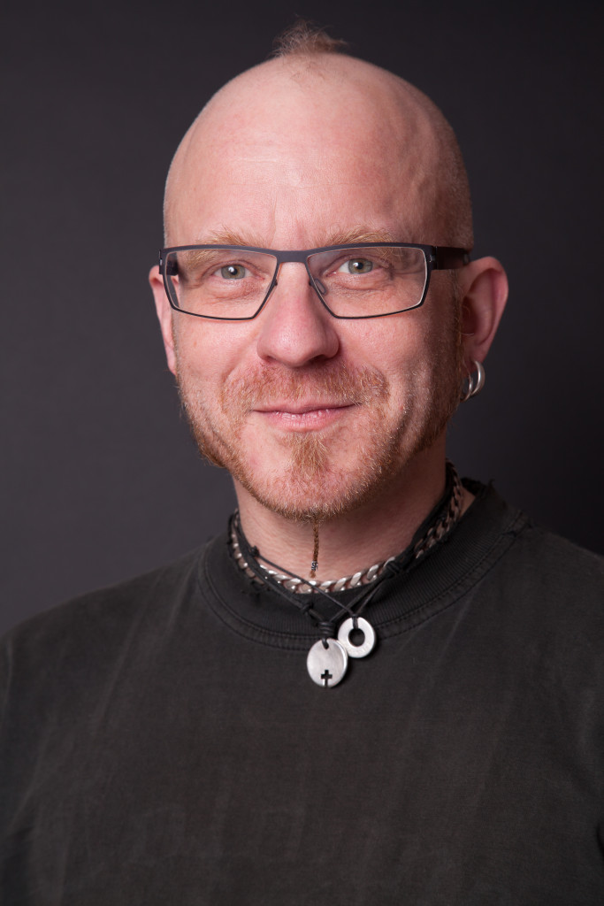 Rev. Ines-Paul Baumann