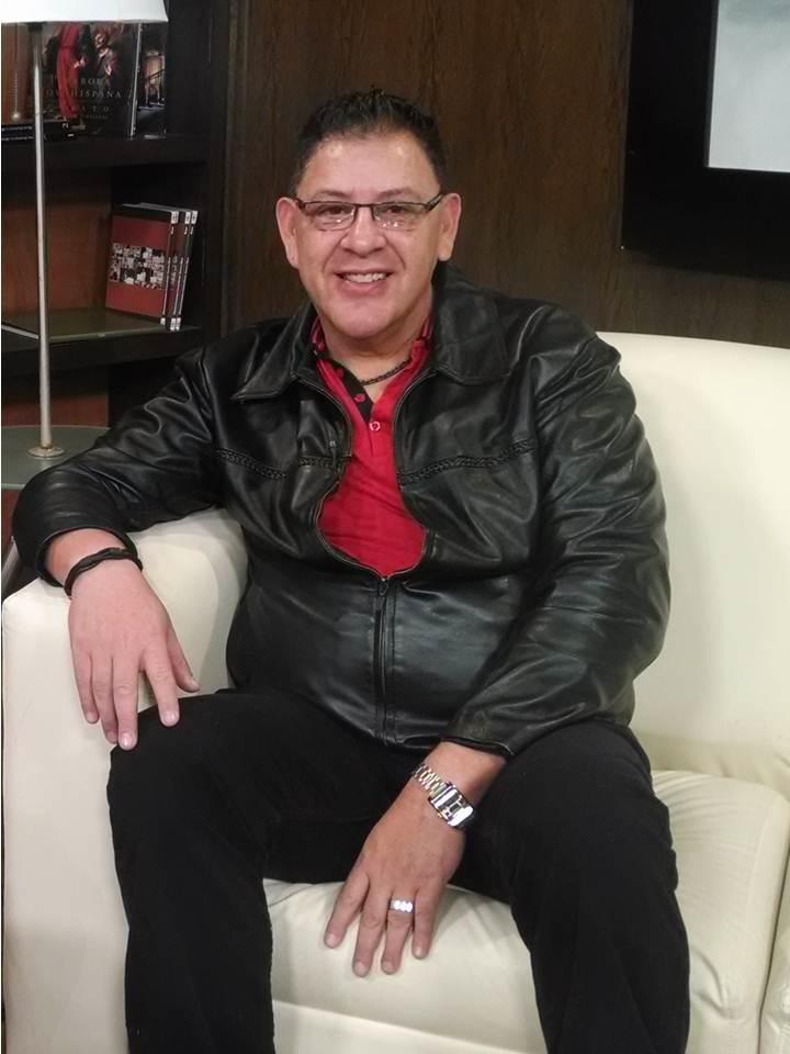 Antonio Enrique Torres Nevárez