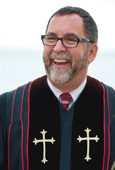 Rev. Steve Torrence