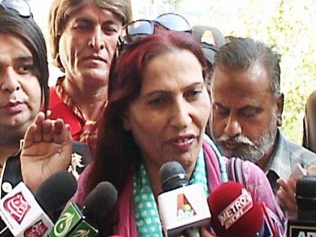 Bindia Rana