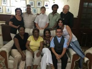 Council of Churches in Cuba